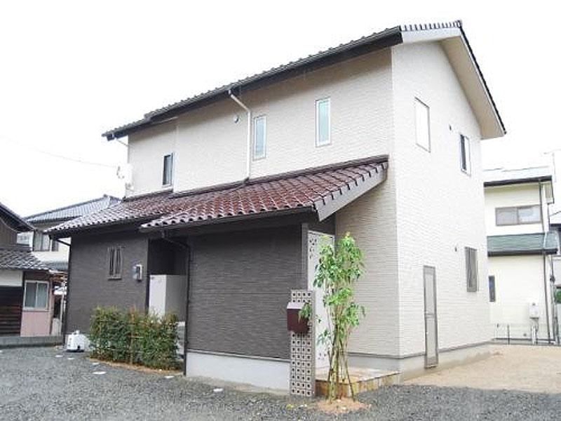 曽根崎町(一戸建て)