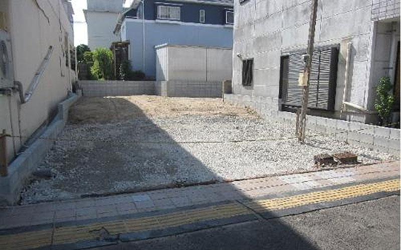 土地:篠山町